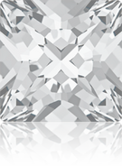 Swarovski Fancy Stone 4418 MM 6,0 CRYSTAL F(216pcs)
