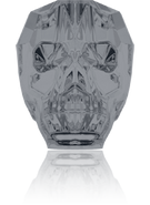 Swarovski 5750 MM 13,0 CRYSTAL SILVNIG2(12pcs)
