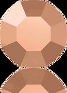 Swarovski 2000 SS 3 CRYSTAL ROSE GOLD A HF(1440pcs)