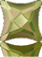 Swarovski 2494 MM 8,0 CRYSTAL LUMINGREEN F(144pcs)