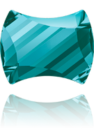 Swarovski 2540 MM 12,0X 9,5 LIGHT TURQUOISE F(96pcs)