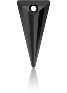 Swarovski 6480 MM 18,0 JET(48pcs)
