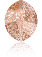 Swarovski Fancy Stone 4224 MM 10,0X 8,0 CRYSTAL ROSE-PAT F(144pcs)