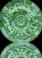 Swarovski Round Stone 1681 MM 12,0 ERINITE F(72pcs)