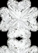 Swarovski Fancy Stone 4785 MM 19,0 CRYSTAL F(15pcs)