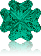Swarovski Fancy Stone 4785 MM 19,0 EMERALD F(15pcs)