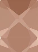 Swarovski Fancy Stone 4418 MM 6,0 CRYSTAL ROSE GOLD F(216pcs)