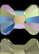 Swarovski Flat Back 2858 MM 6,0X 4,5 CRYSTAL PARADSH F(240pcs)