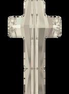 Swarovski 5378 MM 18,0 CRYSTAL SILVSHADE(48pcs)