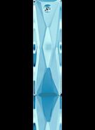 Swarovski 6465 MM 38,0X 10,0 AQUAMARINE(24pcs)