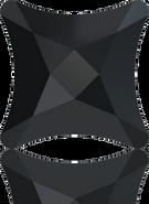 Swarovski 2494 MM 10,5 JET(96pcs)