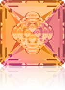 Swarovski Fancy Stone 4481 MM 12,0 CRYSTAL ASTRALPINK F(72pcs)