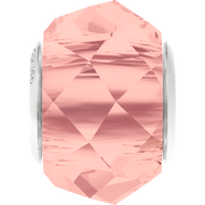 Swarovski 5948 MM 14,0 BLUSH ROSE STEEL(12pcs)