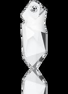 Swarovski Pendant 6913 MM 28,0 CRYSTAL(15pcs)