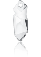 Swarovski Pendant 6913 MM 40,0 CRYSTAL(8pcs)