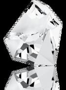 Swarovski Fancy Stone 4923 MM 38,0X 33,0 CRYSTAL F(6pcs)