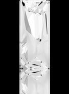 Swarovski Fancy Stone 4925 MM 29,0X 11,5 CRYSTAL F(12pcs)
