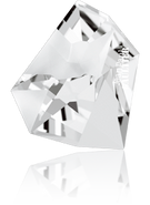 Swarovski Fancy Stone 4922 MM 38,0X 33,0 CRYSTAL F T1159(6pcs)