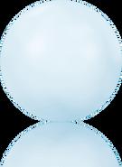 Swarovski Flat Back 2080/4 SS 34 CRYSTAL POWBLUE HFT(144pcs)