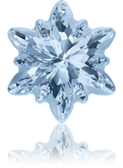 Swarovski Fancy Stone 4753/G MM 23,0 CRYSTAL BL.SHADE F(18pcs)
