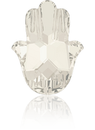 Swarovski Fancy Stone 4778 MM 18,0X 13,7 CRYSTAL SILVSHADE F(48pcs)
