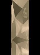 Swarovski Fancy Stone 4924 MM 29,0X 11,5 CRYSTAL METLGTGOLD F T1161(12pcs)