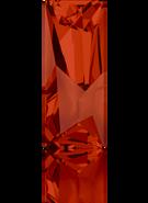 Swarovski Fancy Stone 4925 MM 29,0X 11,5 CRYSTAL RED MAGMA F(12pcs)