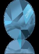 Swarovski Fancy Stone 4920 MM 29,0X 22,5 CRYSTAL MET.BLUE F T1157(8pcs)