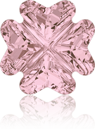 Swarovski Fancy Stone 4785 MM 23,0 CRYSTAL ANTIQUPINK F(15pcs)