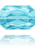 Swarovski 5515 MM 14,0X 9,5 AQUAMARINE(36pcs)