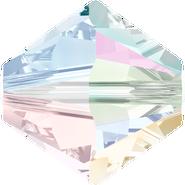 Swarovski Bead 5328 - 5mm, Crystal Aurore Boreale (001 AB)