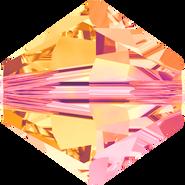 Swarovski Bead 5328 - 3mm, Crystal Astral Pink (001 API), 1440pcs