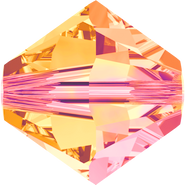 Swarovski Bead 5328 - 6mm, Crystal Astral Pink (001 API), 360pcs