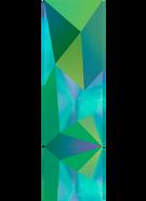 Swarovski Fancy Stone 4925 MM 23,0X 9,0 CRYSTAL SCARABGRE F(20pcs)