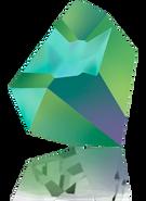 Swarovski Fancy Stone 4923 MM 28,0X 24,0 CRYSTAL SCARABGRE F(8pcs)