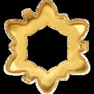 Swarovski Fancy Stone 4753/S MM 18,0 1P00CZ(24pcs)