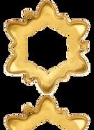 Swarovski Fancy Stone 4753/S MM 23,0 1PH2OZ(18pcs)