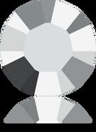 Swarovski 1028 PP 13 CRYSTAL LTCHROME F(1440pcs)