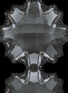 Swarovski Flat Back 2612 MM 10,0 CRYSTAL SILVNIGHT M HF(48pcs)