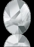 Swarovski Fancy Stone 4920 MM 23,0X 18,0 CRYSTAL LTCHROME F T1156(15pcs)