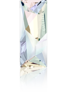 Swarovski Fancy Stone 4924 MM 23,0X 9,0 CRYSTAL AB F T1160(20pcs)