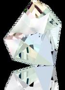 Swarovski Fancy Stone 4922 MM 38,0X 33,0 CRYSTAL AB F T1159(6pcs)