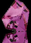 Swarovski Fancy Stone 4923 MM 28,0X 24,0 CRYSTAL VOLC F(8pcs)
