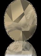 Swarovski Fancy Stone 4920 MM 23,0X 18,0 CRYSTAL METLGTGOLD F T1156(15pcs)