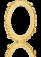 Swarovski Fancy Stone 4921/S MM 23,0X 18,0 1P00CZ(15pcs)