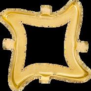 Swarovski Fancy Stone 4485/S MM 10,5 1P00CZ(96pcs)