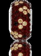 Swarovski BeCharmed 182072 48 208 001GSHA(12pcs)