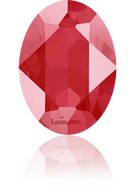 Swarovski 4120 MM 14,0X 10,0 CRYSTAL ROYRED_S(144pcs)