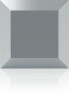 Swarovski 2402 MM 4,0 CRYSTAL LTCHROME F(720pcs)
