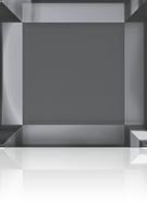 Swarovski 2402 MM 4,0 CRYSTAL SILVNIGHT(720pcs)